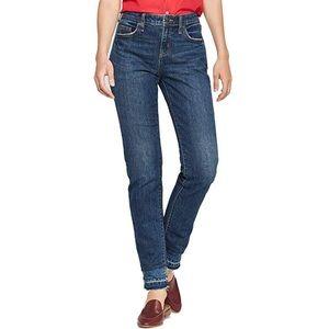 Universal Thread Mid Rise Boyfriend Jeans